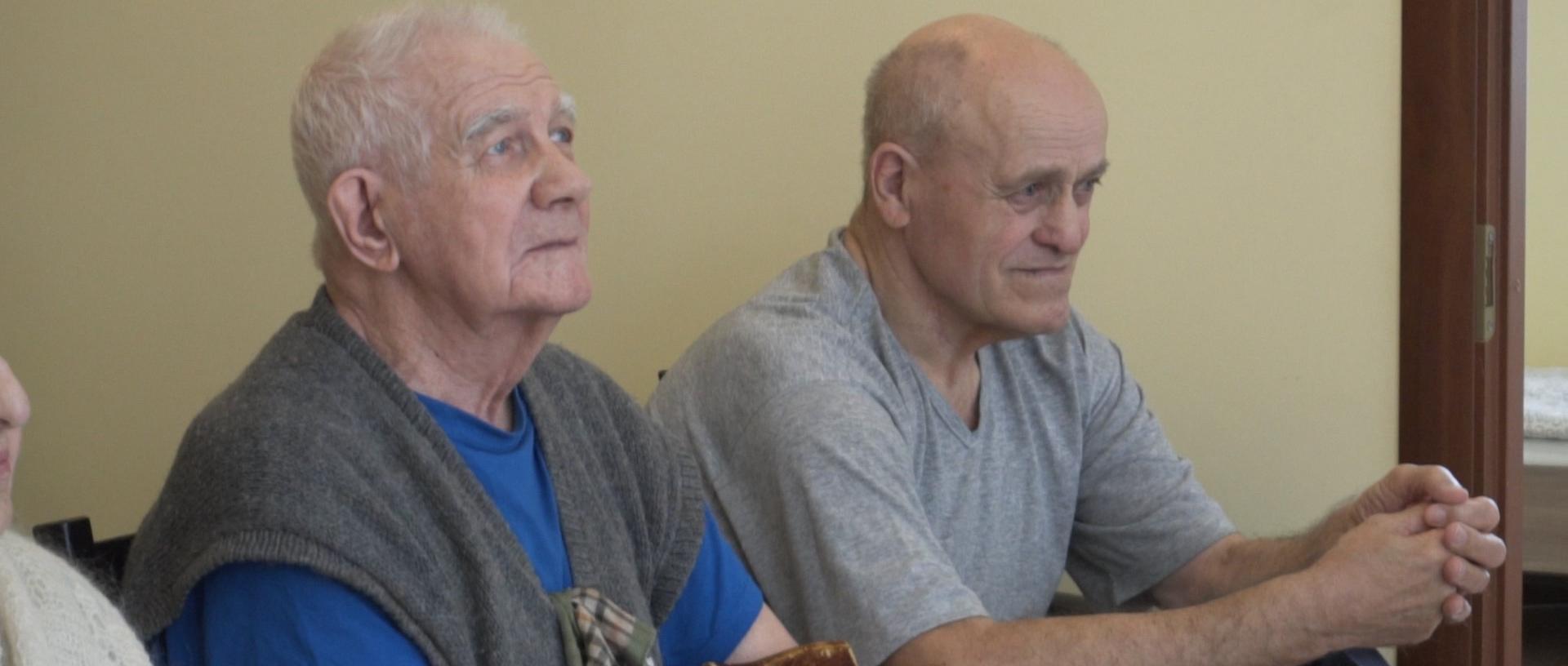 Чем занять пожилых людей в доме частные дома престарелых в орловской области