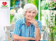 Обязанности дома престарелых