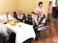 Лечение пожилого человека в пансионате