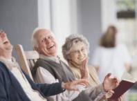 Что взять с собой в Пансионат для пожилых людей?