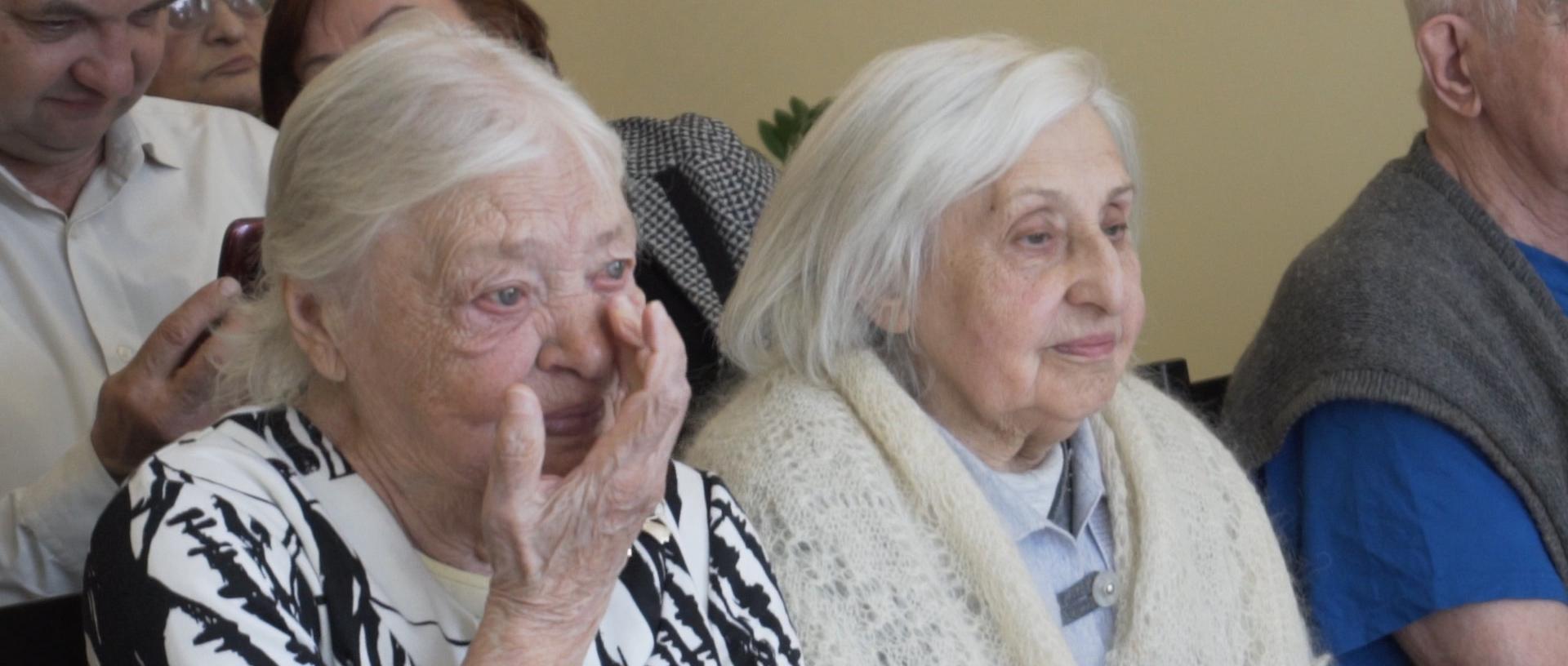 какое питание в доме престарелых