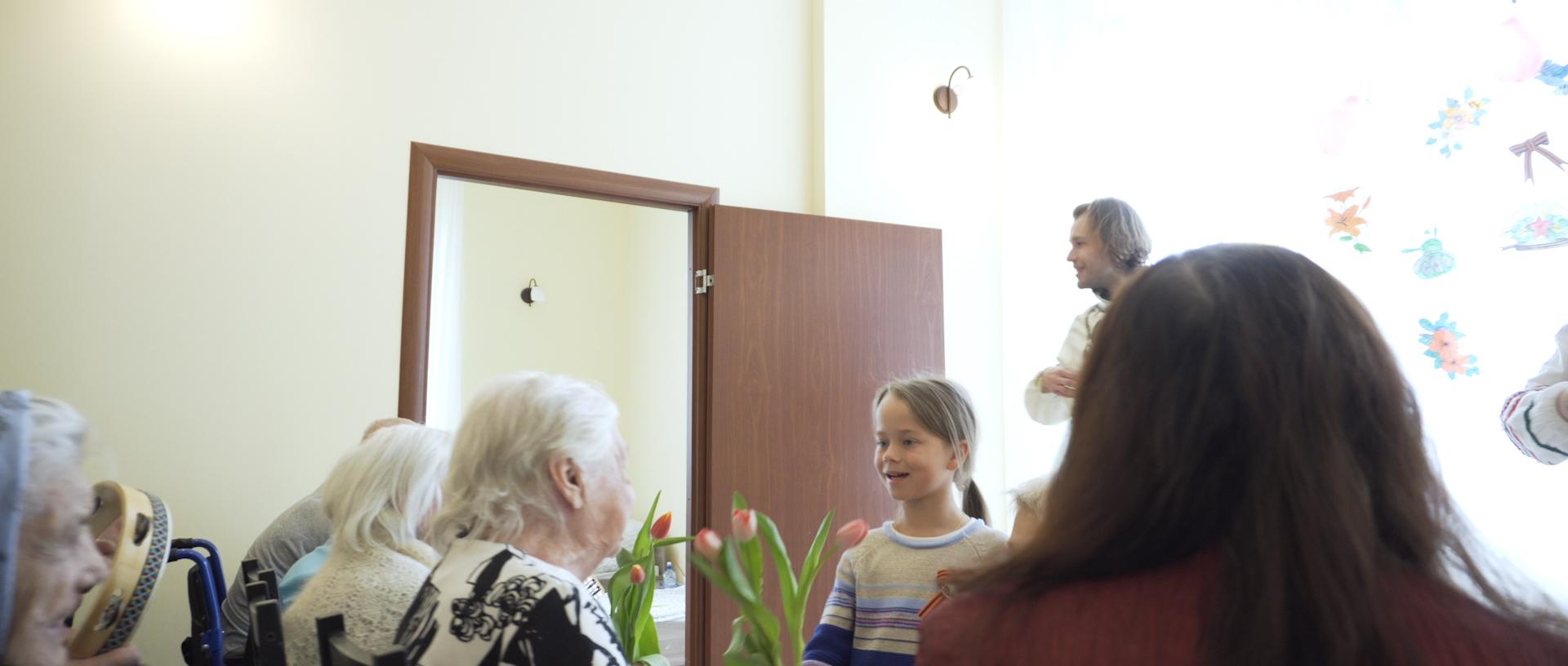 дом для инвалидов и престарелых верхняя пышма