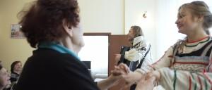 дом для престарелых после инсульта