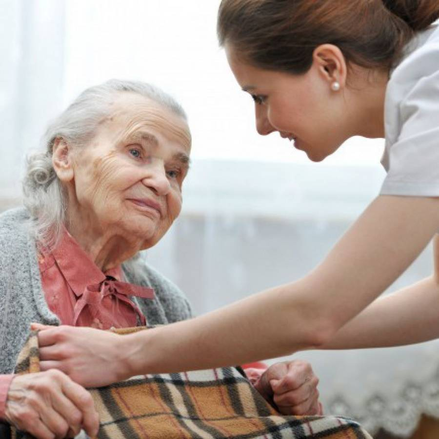 Пансионат для слепых пожилых людей номер дома престарелых