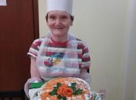 3 февраля суббота — День морковного торта