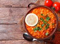 Всемирный день супа