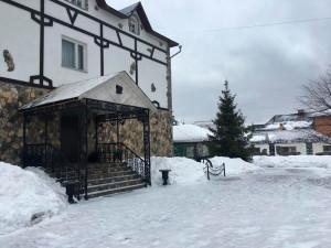 Дом престарелых в Еремино