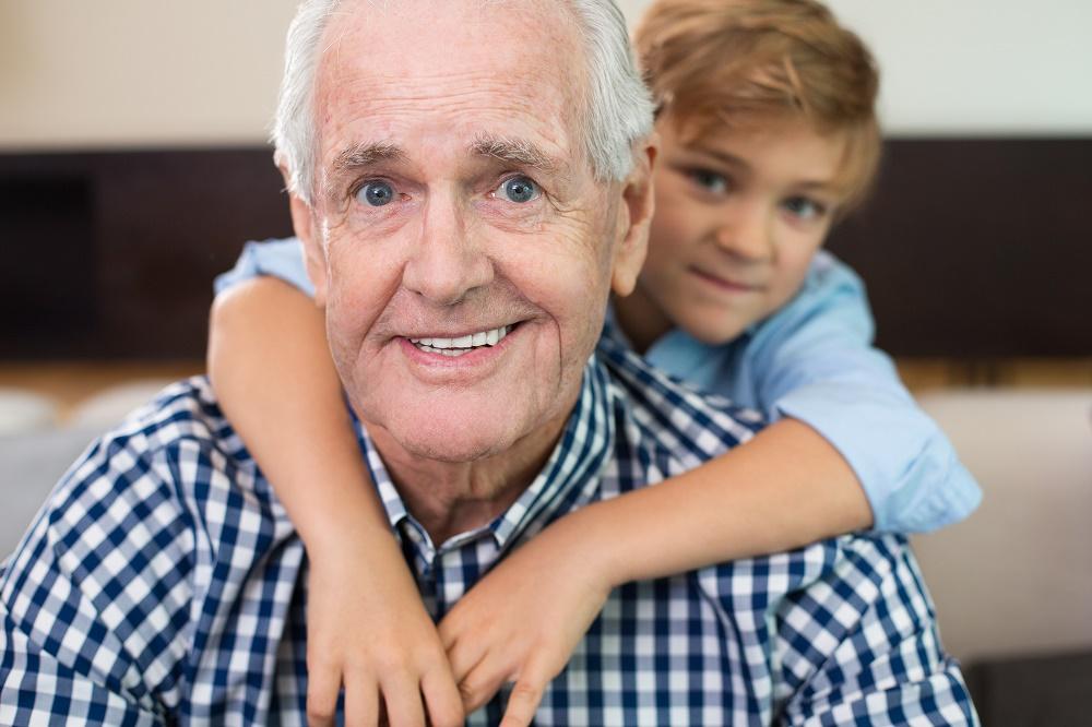 пансионат для постоянного проживания пожилых людей