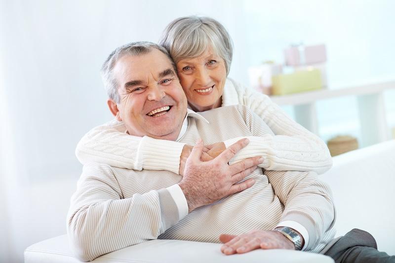 сеть пансионатов для пожилых людей