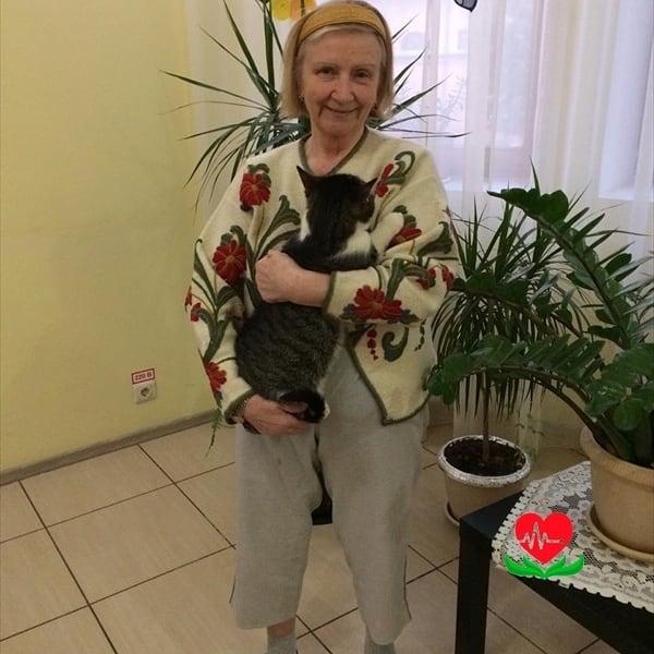 Всемирный день домашних животных - Пансионат Подушкино