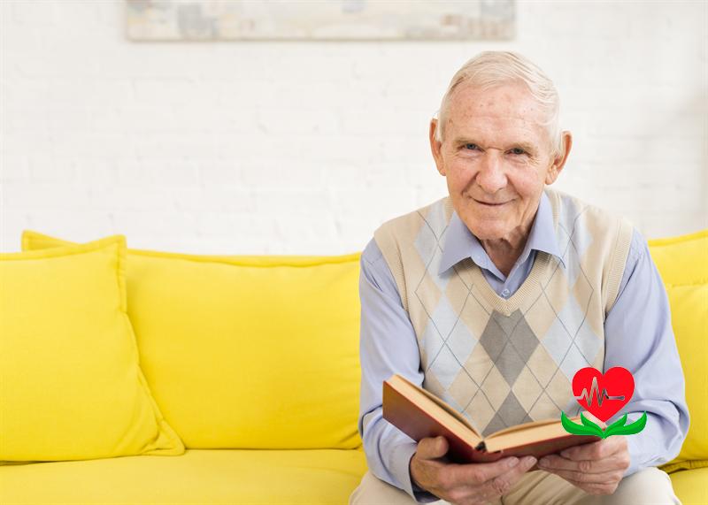 частные дома престарелых