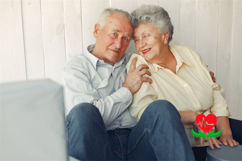 Домашний пансионат для пожилых